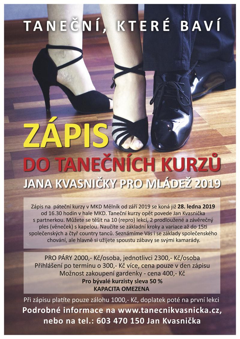 taneční kurzy2019A3